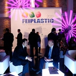 Environmental awareness and technology as a mooto of Feiplastic 2013