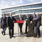Lanxess opens new headquarters for rubber