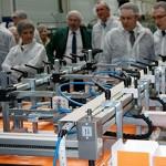 Producent opakowań otworzył nowy zakład w Bydgoszczy