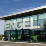 Engel zwiększa obecność w Niemczech