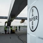 Solarny samolot z tworzyw nad USA