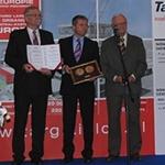 Najlepsze firmy targów Plastpol 2013