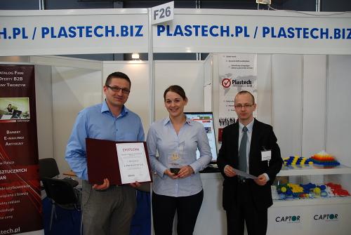 Plastpol 2013