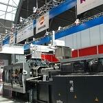 Firmy Wave Swiss i NTQ na targach Plastpol 2013