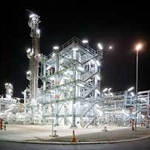 New polyethylen plant in Middle East