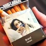 Jednolite opakowania papierosów w Irlandii