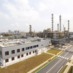 Lanxess runs a new butyl rubber plant