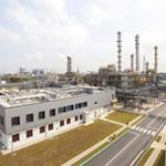Nowa azjatycka fabryka kauczuku butylowego
