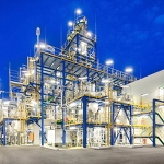 Borealis inaugurated revolutionary catalyst plant in Linz