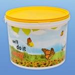 Opakowania Plast-Box dla branży mleczarskiej