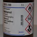 Metanol nie dla konsumentów