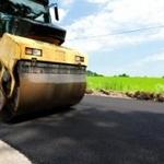 Asfalt z dodatkiem gumy na polskich drogach