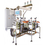 New extrusion servo cutter &  servo coiler launched at K'2013