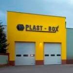 Plast-Box zwiększa obroty