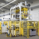 Kiefel delivers machines for the top car manufacturers