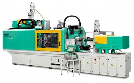 Arburg 35203-01 820A Maschine