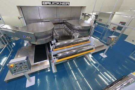 Brückner Maschinenbau