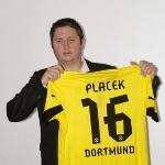 Producent okien PVC sponsorem Borussii Dortmund