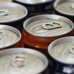Drinks can production up 2.2% in H1 2013