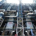 New ethylene plant opened in China