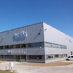 Nowa fabryka firmy Walki już działa