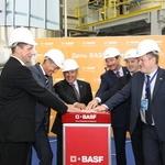 Nowa fabryka chemii budowlanej w Rosji