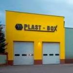 Grzegorz Pawlak powtórnie szefem Plast-Boxu