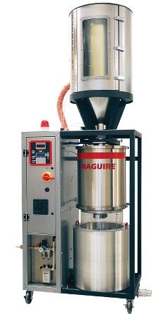 VBD 150 dryer