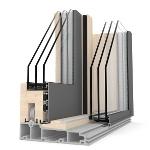 Kompozyty poliuretanowe w konstrukcji okien