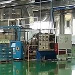 W Zagórzu otwarto fabrykę elementów z tworzyw