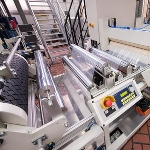 BASF starts up test line for Ultramid packaging films