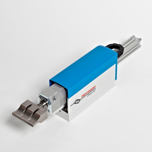 Ultrasonic VE SLIMLINE feed unit for automation