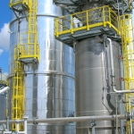 Wstrzymano produkcję HDPE w Płocku