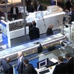 New technologies from KraussMaffei at K 2013