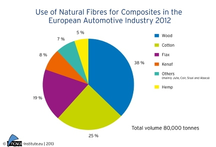 Wood-Plastic Composites (WPC) and Natural-Fibre Composites (NFC): European and Global Markets 2012 and Future Trends