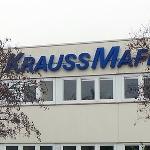 KraussMaffei pozostawia produkcję w oddziale w Treuchtlingen