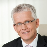Dick Stolwijk prezesem Basell Orlen Polyolefins