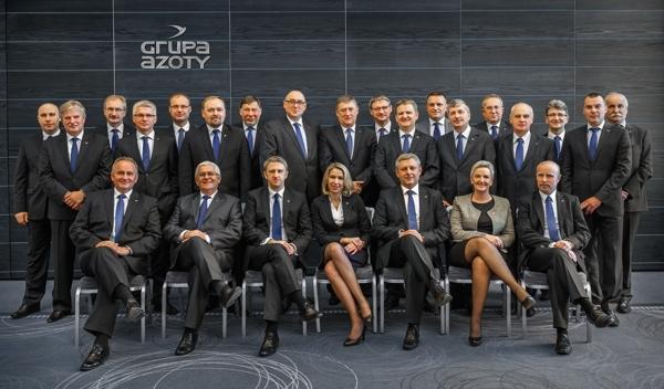 Rada Grupy Azoty