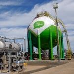 Bioplastics market grows above average