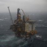 MOL z koncesjami na Morzu Północnym