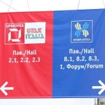 Good prospects for fairs in Moscow