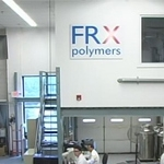 Evonik invests in FRX Polymers