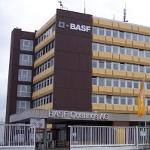 BASF rozbudowuje fabrykę żywic