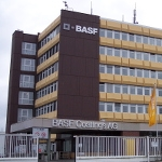 BASF invests €7 million in the resin production