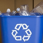 Recyclers support new EP resolution on plastics waste