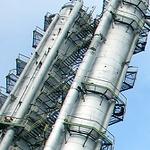 Wzrost produkcji polipropylenu w Rosji