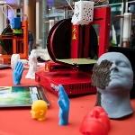 Rapid prototyping na żywo w Legnicy