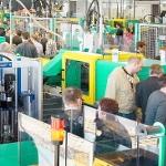 Niemieckie wtryskarki bliskie rekordu sprzedaży