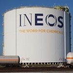 Ineos has expanded ENB plant