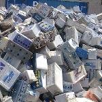 Będą zmiany w recyklingu akumulatorów